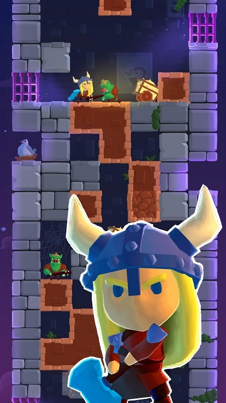 Once Upon a Tower mod download