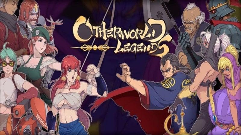 Otherworld-Legends