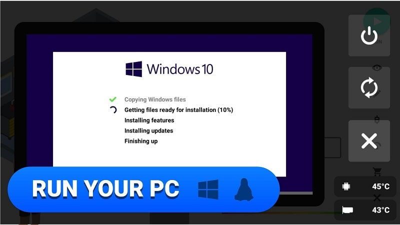 PC Creator mod android