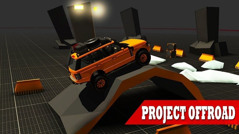 PROJECT-OFFROAD