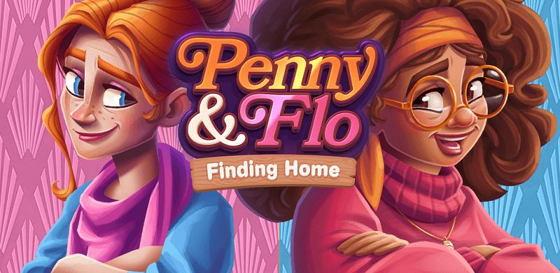 Penny-Flo