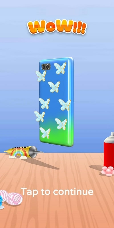 Phone Case DIY mod apk