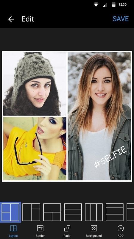 Photo Collage Maker mod android