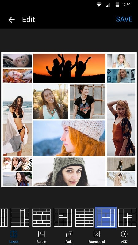 Photo Collage Maker mod