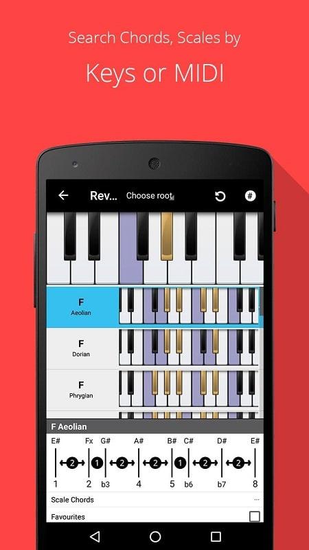 Piano Companion PRO mod apk