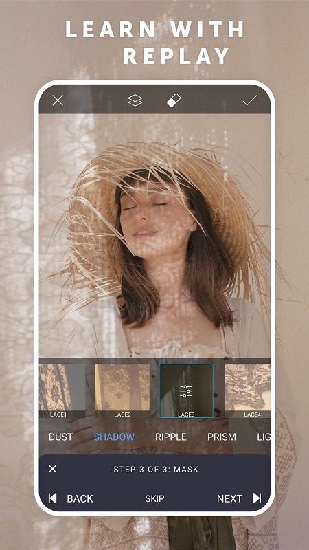PicsArt mod android