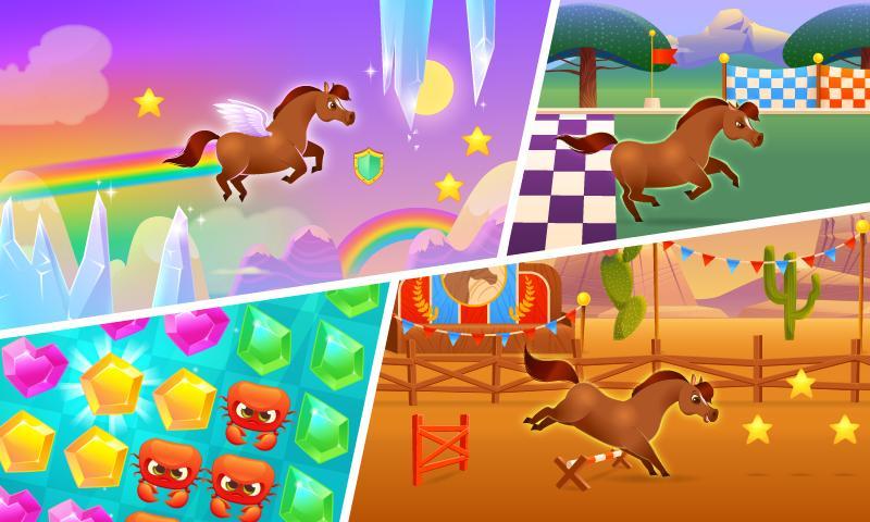 Pixie the Pony mod