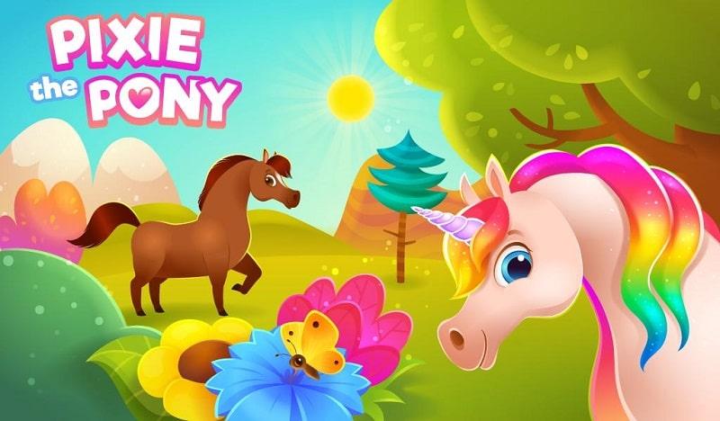 Pixie-the-Pony