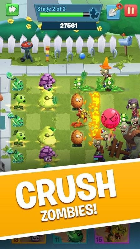 Plants vs Zombies 3 mod download