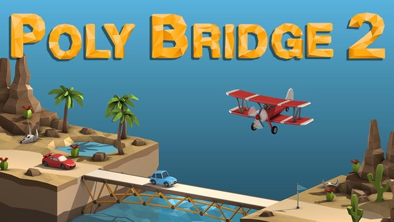 Poly-Bridge-2