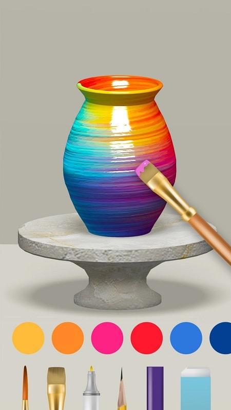 Pottery Master mod apk