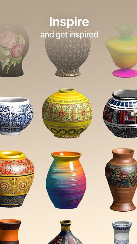 Pottery Master mod download