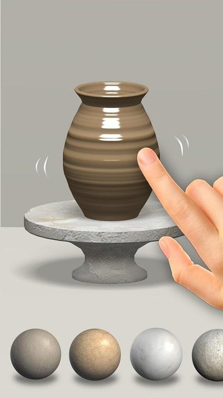 Pottery Master mod