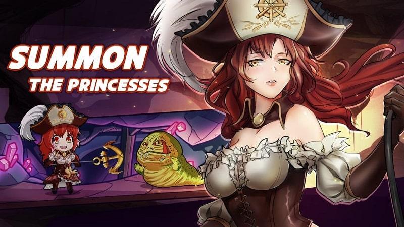 Princess Goblin apk