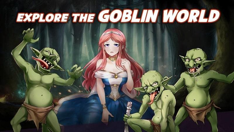 Princess Goblin mod