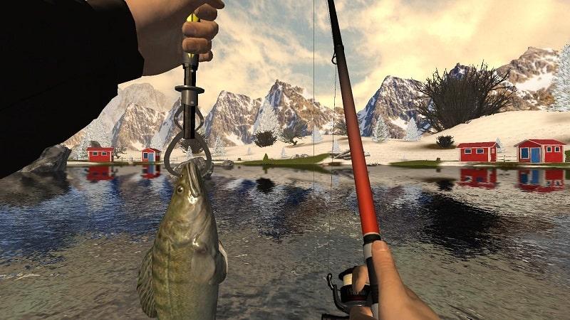 Professional-Fishing-mod-download
