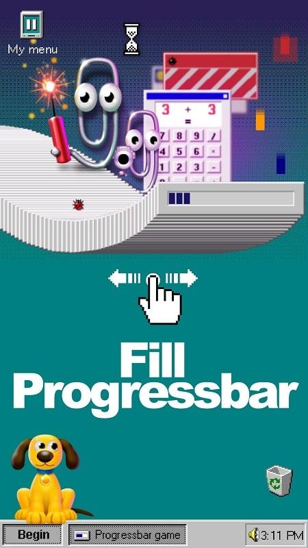Progressbar95-mod-apk