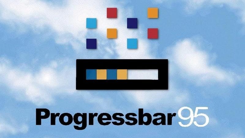 Progressbar95-mod