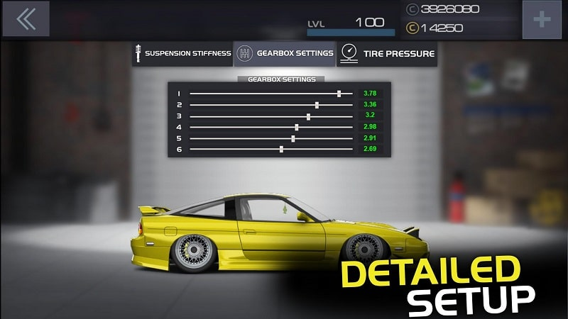 Project Drag Racing free download