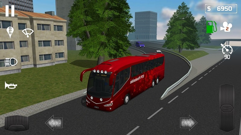 Public Transport Simulator mod free