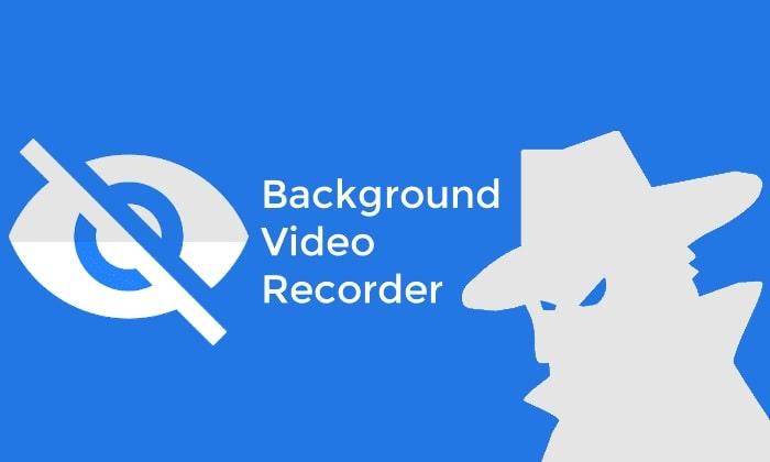 Quick-Video-Recorder