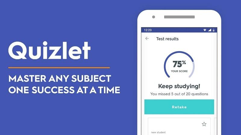 Quizlet mod download