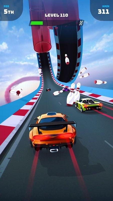 Race Master 3D mod