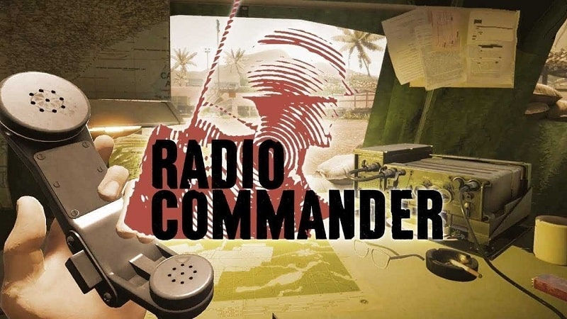 Radio-Commander-mod