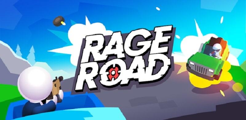 Rage-Road