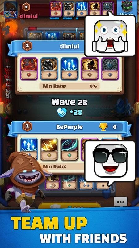 Random Card Defense mod free