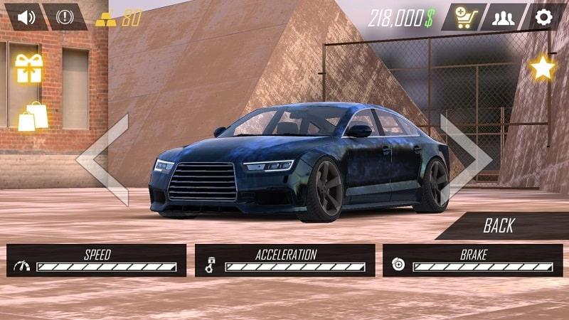 Real Car Parking Driving Street 3D mod free