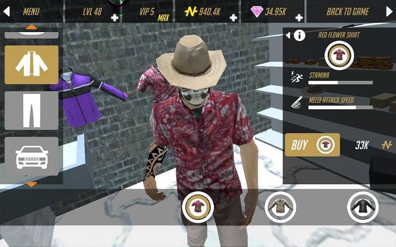Real Gangster Crime 2 mod download