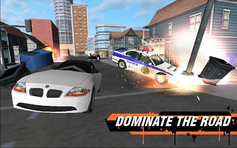 Real Gangster Crime mod download