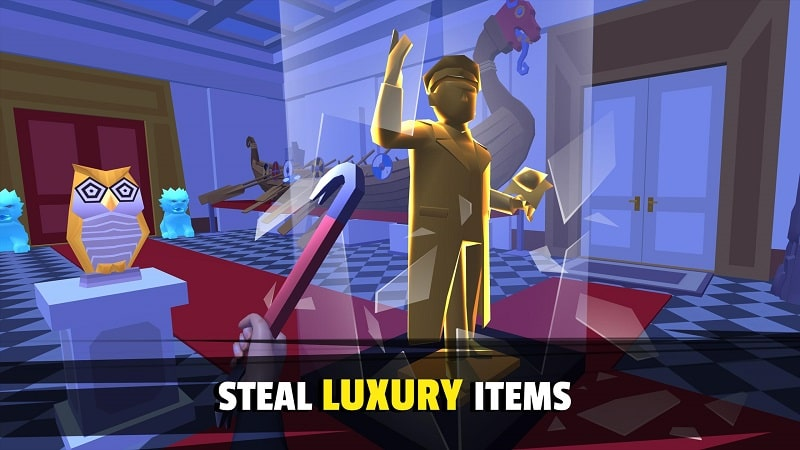 Robbery Madness 2 mod apk