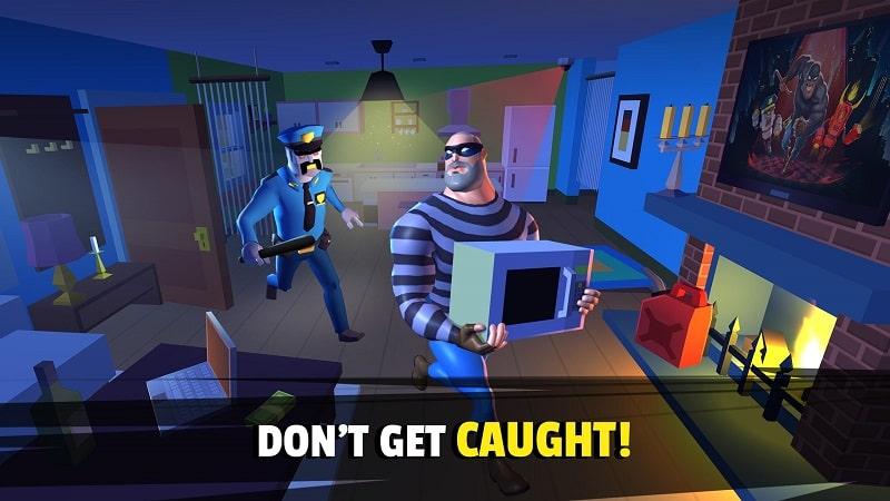 Robbery Madness 2 mod free