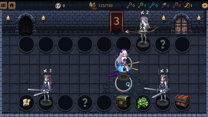 Rogue-like-Princess-mod-apk-free