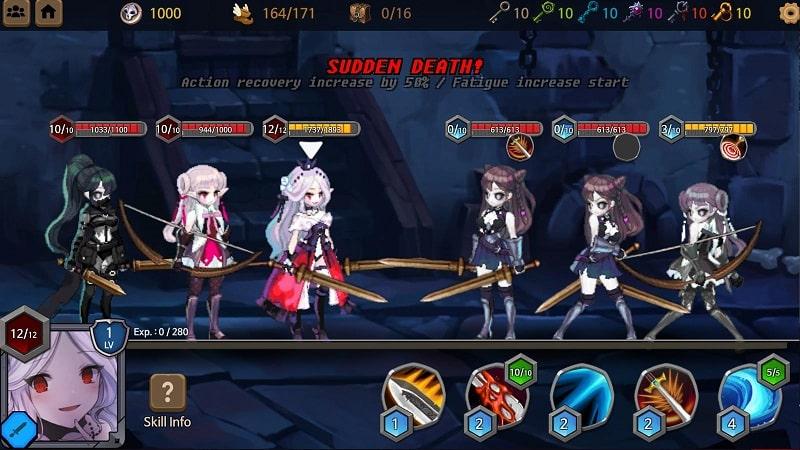 Rogue-like-Princess-mod-free