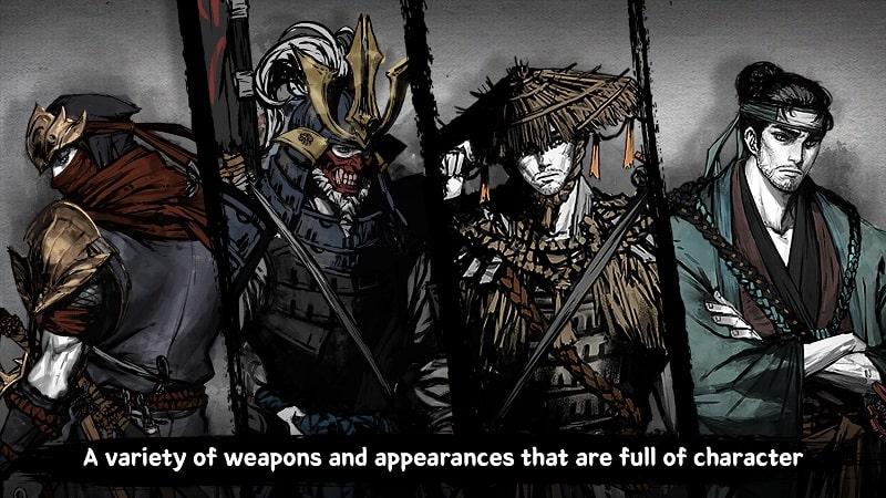 Ronin-The-Last-Samurai-mod-free