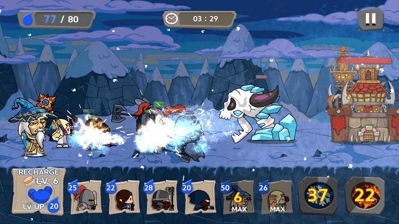 Royal-Defense-King-mod-mod