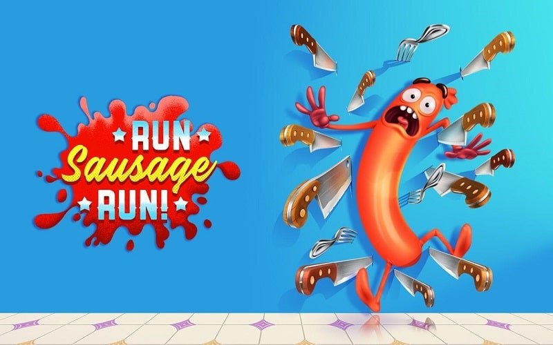 Run-Sausage-Run