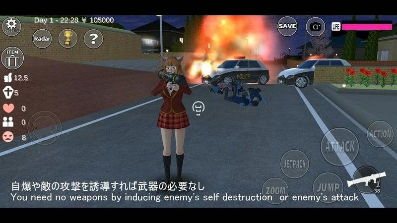 SAKURA-School-Simulator-mod-android