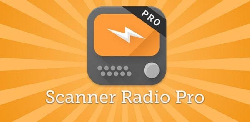 Scanner-Radio-Pro