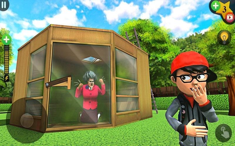 Scary-Teacher-3D-mod-apk