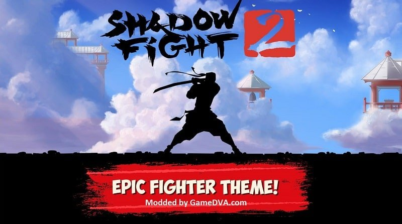 Shadow Fight 2 - Game chiến đấu tay đôi