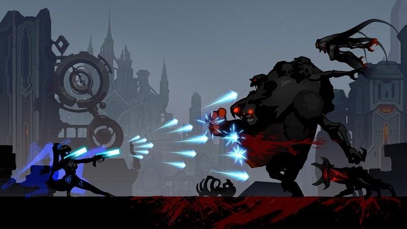 Shadow-Knight-mod