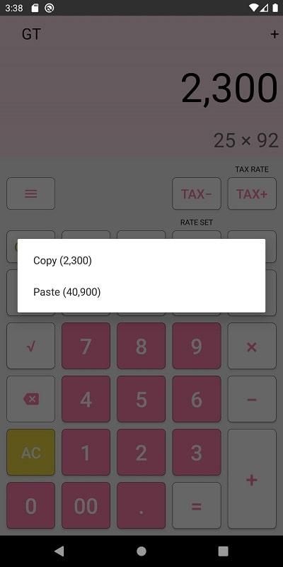 Simple Calculator mod apk