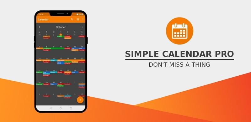 Simple-Calendar-Pro
