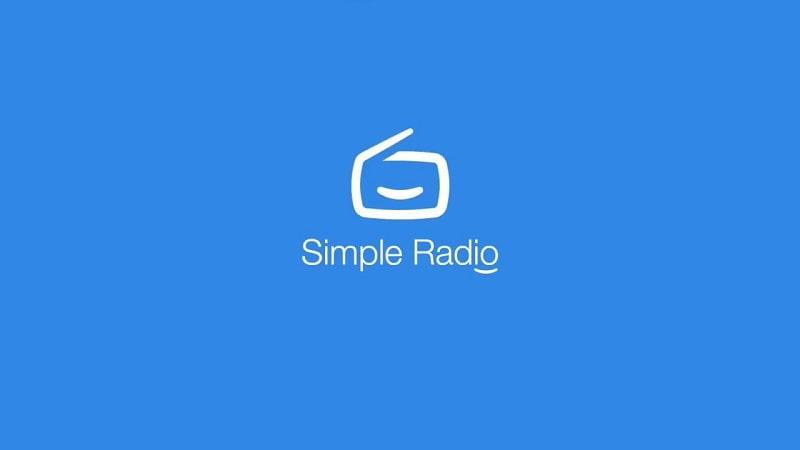 Simple-Radio