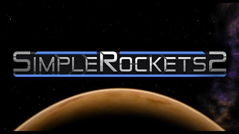 SimpleRocket-2