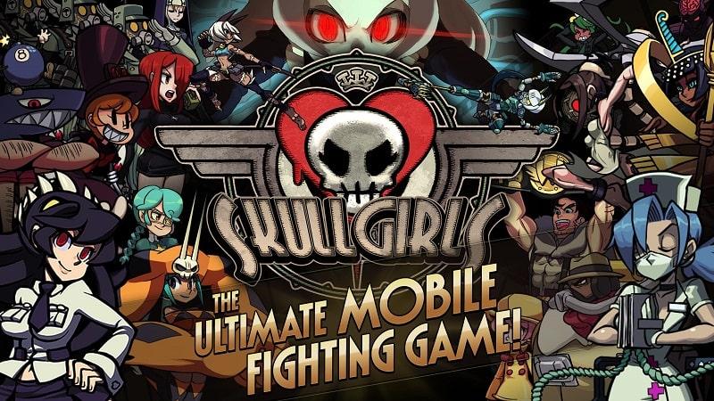 Skullgirls-Fighting-RPG-mod-android